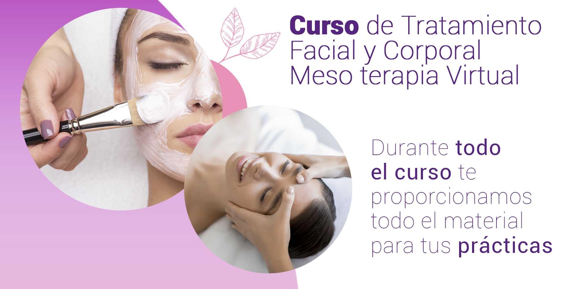 curso de tratamiento facial y corporal ALICANTE 2 elegance alicante