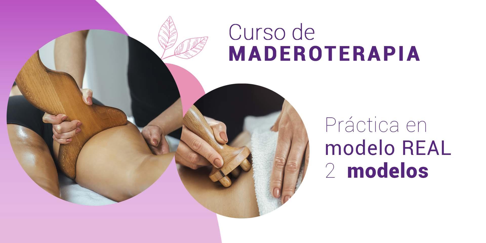 curso maderoterapia ELEGANCE ALICANTE 1