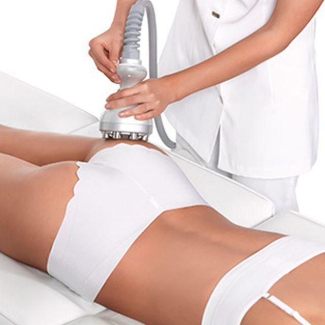 Tratamiento facial y corporal